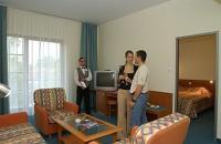 Hotel Aqua Sol akciós félpanziós áron Hajdúszoboszlón