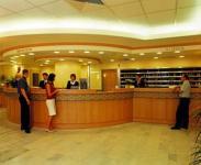 Hotel Arena Konferencia és Wellness szálloda a budapesti Vásárváros közelében