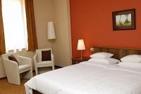 Bassiana hotel - szabad hotelszoba Sárváron a Bassiana szállodában - Wellness hétvége Sárváron