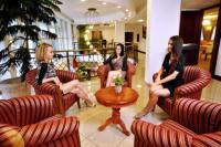 Kiváló esküvő helyszín Miskolctapolcán a Calimbra Wellness Hotel