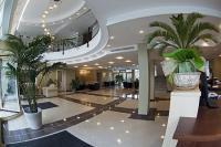 Hotel Calimbra akciós félpanziós wellness hotel Miskolctapolcán