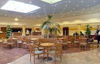 Hotel Club Tihany - modern 4 csillagos szálloda a Balaton partján