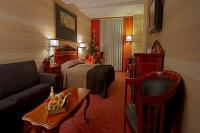 Hotel Divinus Debrecen***** akciós szép szabad szoba Debrecenben