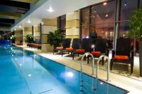 5* Hotel Divinus wellness részlege Debrecenben wellnesst kedvelőknek