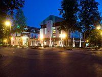 Hotel Dráva Harkány, 4 csill agos spa és wellness szálloda Magyarországon Dráva Thermal Hotel Harkány - Termál és Wellness Hotel Dráva akciós áron Pécshez közel a gyógyvizéről híres Harkányban - Harkány