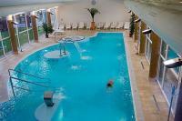 Kedvezményes termál és wellness szálloda Harkányban a Dráva Hotelben