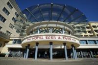 Hotel Eger**** Park - 4 csillagos szállodakomplexum Egerben