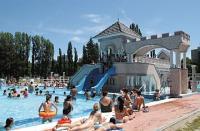 Hotel Flóra*** egri városi fürdő akciós csomagban belépővel