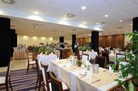 Hotel Forrás Szeged - wellness és konferenciaszálló szép étterme Szegeden
