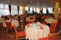 3* Hotel Freya étterme Zalakaroson - olcsó szállás Zalakaroson