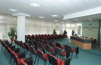 Konferenciaterem és rendezvényterem Zalakaroson a Hotel Freya szállodában