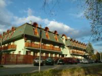 Hotel Hajnal Mezőkövesd - wellness hotel Mezőkövesd - Zsóry fürdő közelében