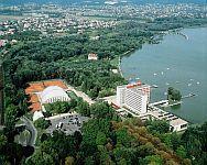 Hotel Helikon Keszthely, Balaton Magyarország