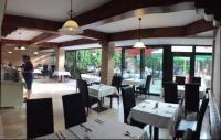 Hotel Írottkő Kőszeg - a háromcsillagos szálloda étterme - Írottkő Étterem