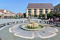 Hotel Írtottkő Kőszeg, Akciós wellness szálloda Kőszeg centrumában