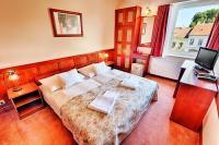Akciós hotelszoba az Írottkő szállodában Kőszegen - kétágyas szoba
