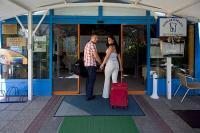 Online szobafoglalás Keszthelyen a Hotel Kristály Wellness szállodában