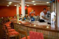 Lotus***** termál és spa szálloda Hévíz - Lotus Therme Hotel Spa - Shali Mar bár Hévízen