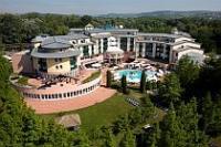 Lotus Therme Hotel Spa Hévíz - ötcsillagos luxus szálloda Hévízen