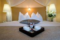 Luxus szálloda Hévízen - kétágyas szoba a Lotus***** Therme Hotel Spa-ban