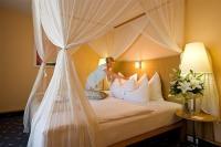Romantikus szálloda a Hévízi tó közelében - Lotus Therme Spa Hotel kétágyas szoba