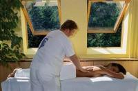 Hotel Lövér Sopron - masszázs kezelések
