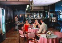 Hotel Lövér Sopron - wellness szálloda drinkbárja Sopronban
