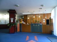 Hotel Nagyerdő Debrecen - Hotel Nagyerdő - recepció