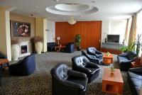 Hotel Narád Park - Szép és olcsó szálloda a Mátrában - recepció
