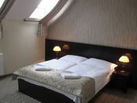 Hotel Narád Park - Szép és olcsó szálloda a Mátrában - szállodai szoba