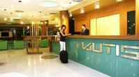 Vital Hotel Nautis Gárdonyban, 4* wellness szálloda a Velencei-tónál Vital Hotel Nautis**** Gárdony - Akciós félpanziós Nautis Wellness Hotel Gárdonyban - Gárdony - Velencei tó