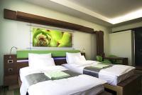 Vital Hotel Nautis Luxus lakosztálya a Velencei-tónál