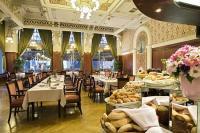 Hotel Palatinus City Center Pécs étterem