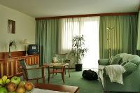 Hotel Palace Apartman Hévízen akciós félpanziós áron