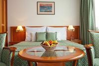 Hévízi apartmanok - Akciós félpanziós Hotel Palace Hévíz