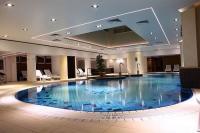 Wellness hétvége a Hotel Palace szállodában akciós félpanziós áron