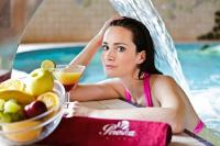 Wellness hotel ajánlat Bükfürdő, Wellness gyógyhotel Piroska - Wellness hétvége Bükön