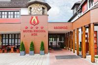 4 csillagos Hotel Piroska Bükfürdőn - Akciós wellness Hotel Bükfürdőn Hotel Piroska**** Bük - Akciós Gyógy és wellness hotel Bükfürdőn félpanzióval - Bük