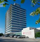 Ramada Aurora Resort Hotel Balatonaalmádiban akciós félpanziós wellness csomagban Hotel Ramada Aurora Balatonalmádi - Akciós szálloda a Balatonnál panorámás kilátással - Balatonalmádi