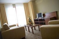 Luxus apartman a Hotel Silverine 4* balatonfüredi szállodában