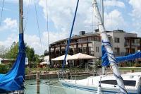 Wellness hétvége Balatonfüreden a Hotel Silverine**** szállodában
