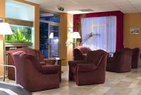 Hotel SunGarden 4* Siófokon a Balatonnál - előtér