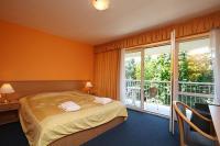 Hotel SunGarden Siófok 4* akciós hotelszoba Siófokon
