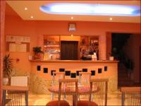3 csillagos Viktória hotel Sárváron a gyógyfürdő közelében fekszik