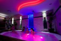 Hotel Viktória*** Sárvár szép, új wellness részlege wellness hétvégére
