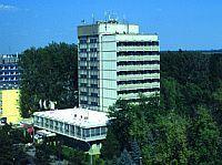 Hotel Hőforrás - 3 csillagos szálloda Hajduszoboszlón
