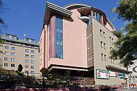 Hotel Ibis Budapest Heroes Square*** Hotel a Hősök terén Hotel Ibis Heroes Square*** Budapest - Ibis hotel a Hősök terénél a Dózsa György úton akciós áron - Budapest