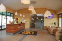 JUFA Vulkán Fürdő Resort Hotel Celldömölk 4* - akciós wellness hotel