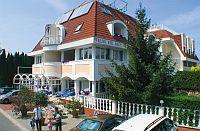 Wellness Hotel Kakadu Keszthely*** wellness szálloda Keszthelyen