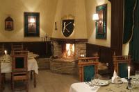 Étterem Miskolctapolcán a Club hotel Kikeletben - elegáns szálloda Miskolctapolcán